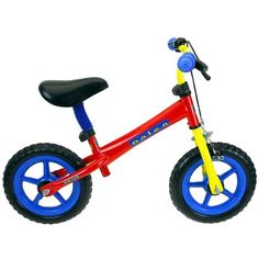 Wiggle Anlen Kids Balance Bike with Brake 42.57