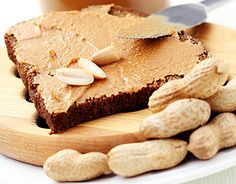 Peanuts and peanut butter Some research shows that eating a vitamin E–rich diet reduces the risk of stomach, colon, lung, liver, and other c...
