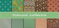 Stoffen online kopen - stoffenwinkel Amsterdam - N & N Stoffen