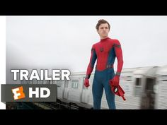 Spider-Man: Homecoming Trailer #1 (2017)   Movieclips Trailers - YouTube