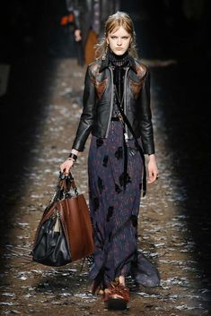 Coach 1941 Fall 2018 Ready-to-Wear Collection