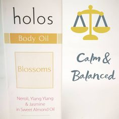 After a good few days in the sun there is nothing like a soothing nourishing oil to moisturise and hydrate parched thirsty skin !! 💧💦😎👙🍨🌞☀️ Holos Oils are plant & aromatherapy based with carefully selected essential oils to create amazing blends to suit your skin and your mood ☺️😌💤💦 Blossoms - ⚖️🤹 balancing Good Morning - 🍋 lively & zesty Good Night - Calming & Relaxing 🌱 Love Your Skin - Soothing & Calming 🍑 Happy Momma - Gentle & Nourishing 🤰 Happy Baby - The most delicate… Love Your Skin, Sweet Almond Oil, Happy Baby, Calming, Blossoms, Aromatherapy, Moisturizer, Essential Oils, Delicate
