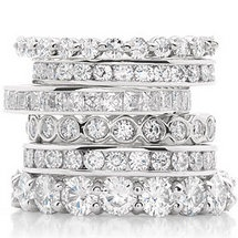 Love Eternity Bands!