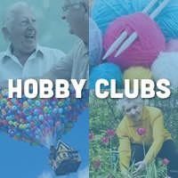 Assist elders to maintain an active social life by establishing hobby clubs. Engaging in hobbies brings immense pleasure and a sense of belonging.