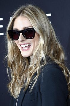 Olivia Palermo, Former Brunette Icon, Has Ditched the Dark and Gone Mega-Pretty Blonde | TeenVogue.com