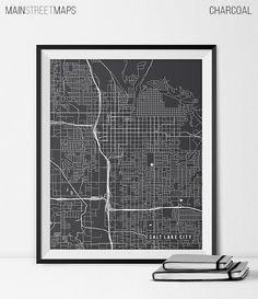 4300 Best City Map Art images