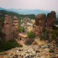 Bellogradchik, Bulgaria