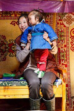 Family | Mongolia