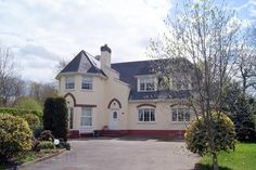 20 Rectory Hall, Castlebridge, Co. Wexford - 5 bedroom detached house for sale at e325,000 from REA McCormack Corish