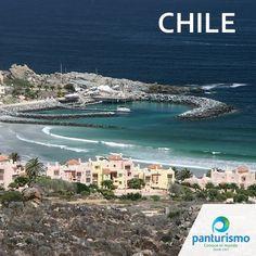 Chile posee una de las líneas costeras más largas, y a la vez una de las más angostas, del mundo. Tiene 6.500 km de largo y sólo 250 km de ancho.