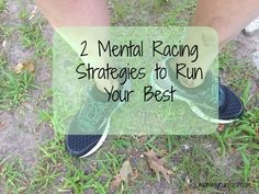 Racing Mental Strategies |