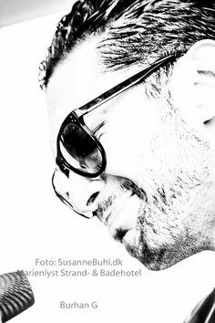 """Burhan G fantastisk sanger. #musik #Music #love #artist #dansk """"Danish  """"DanishR&B """"popsinger #songwriter #producer"""
