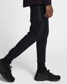 a83945565f91 Pantalon de jogging Nike Sportswear Tech Fleece pour Homme