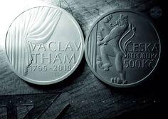 Václav Thám Personalized Items, Design