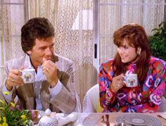 Dallas Bobby and Pamela Ewing