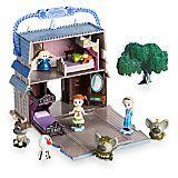 Disney Animators' Collection Littles Frozen Micro Doll Play Set - 2''
