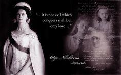 #Grand Duchess Olga