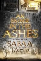 An ember in the ashe