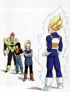 sources : scans from Japanese Dragon Ball full colourby Akira ToriyamaPublished by JUMP COMICS - BIRD STUDIO