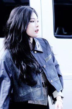 Hyuna - she's so pretty and perfect ^^ 4minute ♥