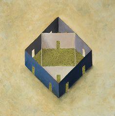 A geometrical study by Pezo von Ellrichshausen