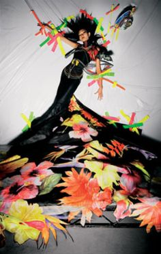Couture Gallery - Past, Present & Couture - SHOWstudio - The Home of Fashion Film