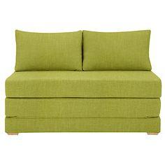 Buy John Lewis Kip Small Sofa Bed Online at johnlewis.com
