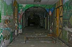 DeJarnette Childrens Asylum~