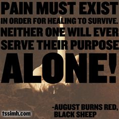 August Burns Red - Black Sheep