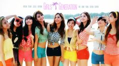 Amazing Full HD Wallpapers Collection: Snsd Wallpaper (35) of