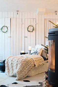 foto cecilia möller julreportage hannashantverk.blogspot.se jul modernwool