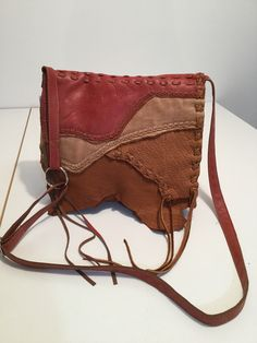 Handmade Purses, Earth Tones, Leather Bag, Bags, Design, Fashion, Handmade Bags, Purses, Moda