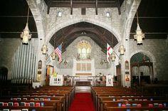 Episcopal church Staton Island NY.
