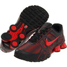 Nike - Shox Turbo