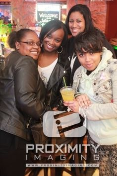 Chicago: Saturday @Islandbar_grill 01-03-15  All pics are on #proximityimaging.com.. tag your friends