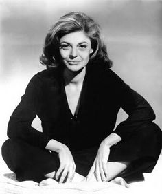 Anne Bancroft,5 time Academy Award Nominee; Best Actress winner,The Miracle Worker 1963.