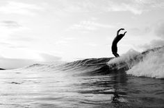 Tom Wegener x Dane Peterson — Liquid Salt | Surf Magazine
