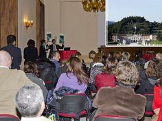 Far East Welcomes You, Brescia - Villa Fenaroli