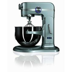 6 Last minute Mother's Day gift ideas: Sears | Kenmore Elite 6 Qt. Bowl Lift Stand Mixer