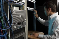 How to Hire Professional IT Maintenance Services in Glasgow?