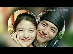 박보검BeaufulDay⚘(화초저하이영보검&긔여운라온유정) - YouTube