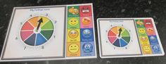 My Feelings Meter / Emotions Board. Todd Parr, Special Educational Needs, Feelings And Emotions, Eyfs, Learning Resources, Math Activities, Educational Toys, Autism, Language