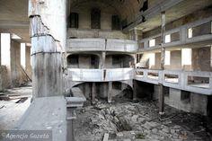 Opuszczone kościoły