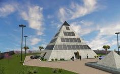 1000 Images About Pyramid Houses On Pinterest The
