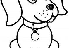 Disegni Da Colorare Per Bambini Cane Bassotto Timazighin Con Disegni Di Cani Per Bambini E Disegni Di Cani Da Color Disegni Di Cane Disegni Da Colorare Disegni