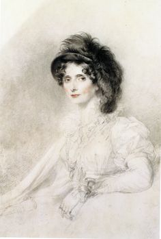 View Portrait of Elizabeth, Duchess of Devonshire, wearing a large feathered hat by Thomas Lawrence on artnet. Browse upcoming and past auction lots by Thomas Lawrence. Thomas Gainsborough, Georgiana Cavendish, The Duchess Of Devonshire, L'art Du Portrait, Portraits, Lady Elizabeth, Free Art Prints, English Artists, National Portrait Gallery