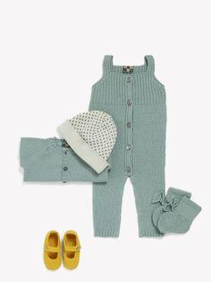 L'hiver de Bonton | MilK - Le magazine de mode enfant