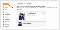 Cara Baru Berbagi Artikel Bersama Google