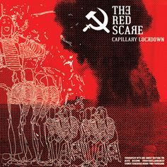 the red scare in 1920s