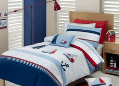 @Nicky Lennon - another choice for your nautical theme